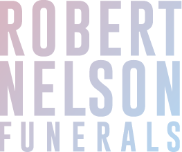 Robert Nelson Funerals - Melbourne's most trusted partner in arranging funeral services.